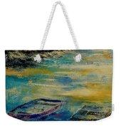 Seascape 5614569 Weekender Tote Bag