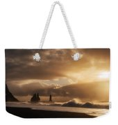 Seascape Dream Weekender Tote Bag