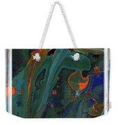 Seascape Enhanced Weekender Tote Bag