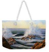 Seascape Study 1 Weekender Tote Bag