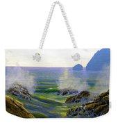 Seascape Study 7 Weekender Tote Bag