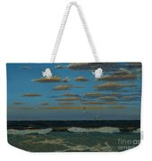Seascape With Tearns Weekender Tote Bag
