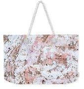 Seashell Abstract Weekender Tote Bag