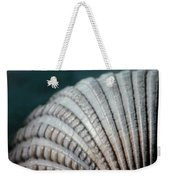 Seashell Designs Weekender Tote Bag