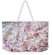 Seashell Of Pearl  Weekender Tote Bag