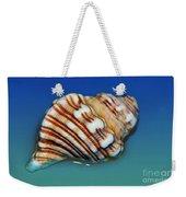 Seashell Wall Art 1 Weekender Tote Bag