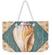 Seashells-jp3620 Weekender Tote Bag
