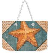 Seashells-jp3621 Weekender Tote Bag