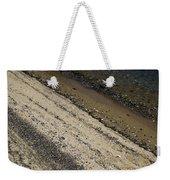 Seashells On A Beach Weekender Tote Bag
