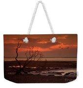Seashore At Dawn Weekender Tote Bag
