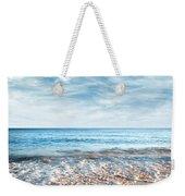Seashore Weekender Tote Bag
