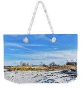 Seashore Escape Weekender Tote Bag
