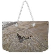 Seashore Reflections Weekender Tote Bag
