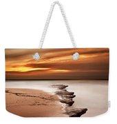 Seashore Wonders Weekender Tote Bag