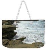 Seaside 2 Weekender Tote Bag