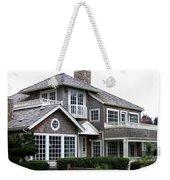 Seaside Charm Weekender Tote Bag