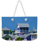 Seaside Weekender Tote Bag