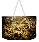 Seaside Of Creative Charms Weekender Tote Bag