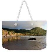 Seaside Reflections, County Kerry, Ireland Weekender Tote Bag