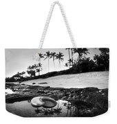 Seaside Treasure Weekender Tote Bag