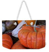 Seasonal Giants Weekender Tote Bag