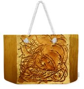 Seasons - Tile Weekender Tote Bag