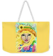 Seasons Of Wonder Summer Weekender Tote Bag