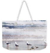Seaspray Weekender Tote Bag