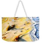 Seaswept Weekender Tote Bag