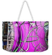 Seattle Art Museum Weekender Tote Bag
