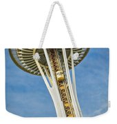 Seattle Space Needle Weekender Tote Bag