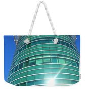 Seattle's Sports Restaurant And Bar  Weekender Tote Bag
