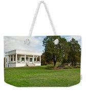 Sebastopol House Historic Site Weekender Tote Bag