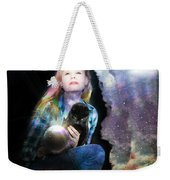 Secession Of Time Weekender Tote Bag