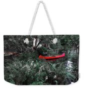 Secluded Spot Weekender Tote Bag