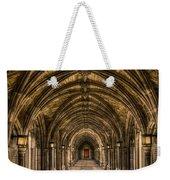 Seclusion Weekender Tote Bag by Evelina Kremsdorf