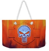 Second Amendment  Weekender Tote Bag