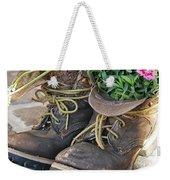 ..second Life Weekender Tote Bag