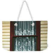 Second Story Sunset Weekender Tote Bag
