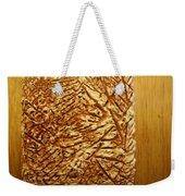 Seconds Away Sprint - Tile Weekender Tote Bag