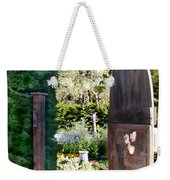 Secret Garden Weekender Tote Bag