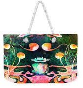 Secret Garden.. Weekender Tote Bag