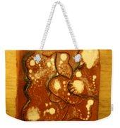 Secret Hideout - Tile Weekender Tote Bag