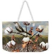 Secret Of The Mockingbird Weekender Tote Bag