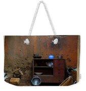 Secret Room Weekender Tote Bag