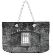 Secret Window Weekender Tote Bag