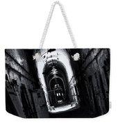 Secrets Kept Weekender Tote Bag