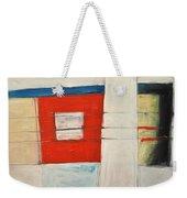 Section 710 Weekender Tote Bag