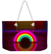 Section Weekender Tote Bag