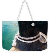 Secure Weekender Tote Bag